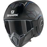 SHARK Street Drak Hurok Mat Black/Blue