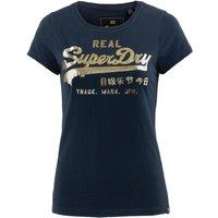 Superdry Vintage Logo Metalwork T-Shirt (G10916SR)
