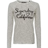Superdry Blossom Shirt black (G60001BR)