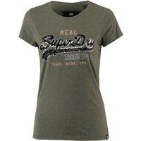 Superdry Vintage Logo Shirt spacedye (G10922YR)