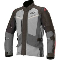 Alpinestars Mirage Drystar jacket black/gray