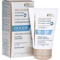 A-Derma Ducray Melascreen Photoaging Handcreme (50ml)