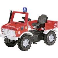 Rolly Toys RollyFire Unimog