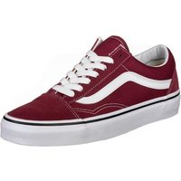 Vans Old Skool Rumba Red/True White