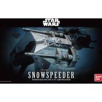 Bandai Snowspeeder (01203)