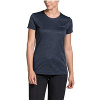 VAUDE Women's Essential Short Sleeve T-Shirt eclipse