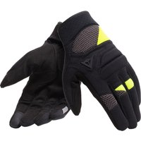 Dainese FOGAL  black/fluo yellow
