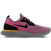 Nike Epic React Flyknit Purple Pink