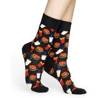 Happy Socks Hamburger Sock (HAM01-9000)