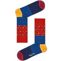 Happy Socks Stripes & Dots Sock (SDO01-6003)