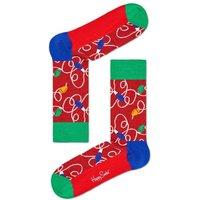 Happy Socks Holiday Lights Sock (HLI01-4000)