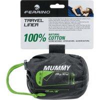 Ferrino Travel Liner Cotton Mummy