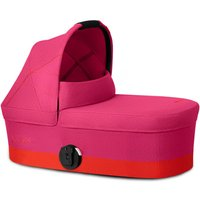 Cybex Cot S Fancy Pink
