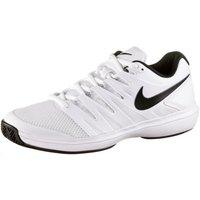 Nike Air Zoom Prestige white/bright crimson/black