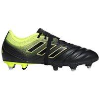 Adidas Copa Gloro 19.2 SG core black/solar yellow