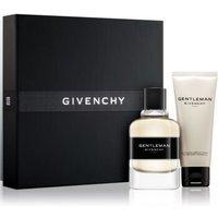 Givenchy Gentleman Set (EdT 50ml + SG 75ml)