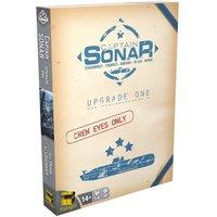 Matagot Captain Sonar - Upgrade 1 (French)