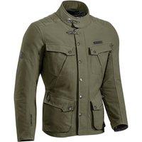 IXON Exhaust Jacket