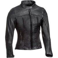 IXON CRANK LADY Leather Jacket