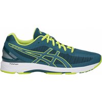 Asics Gel-DS Trainer 23 deep aqua/neon lime