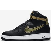 Nike Nike Air Force 1 High '07 LV8 Sport NBA black/white/metallic gold