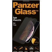 PanzerGlass Curved Edges Privacy (iPhone XS/X)