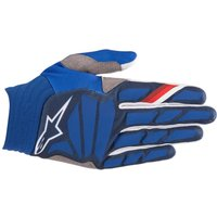 Alpinestars Aviator Glove dark blue/white