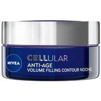 Nivea Cellular Anti-Age Volume Filling Night (50 ml)