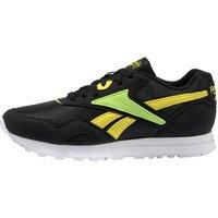 Reebok Rapide black/yellow/neon lime/white