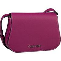 Calvin Klein Slide Saddle Bag (K60K605065)