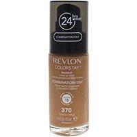 Revlon ColorStay Combination/Oily Skin SPF15 (30ml) 370 Toast
