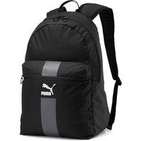 Puma Originals Backpack (76012) puma black-puma white