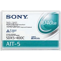 Sony AIT-5 Band