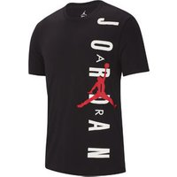 Nike Jordan Vertical black/gym red