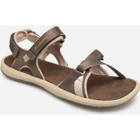 Columbia Kyra III Women mud/ancient fossil
