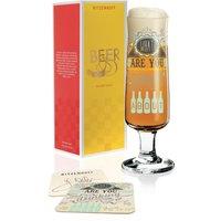 Ritzenhoff Beer beer glass 0.3 spring 2019 Frank Keller