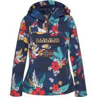 Napapijri Rainforest Summer Print Women multicolour