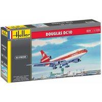Heller Douglas DC10 1:125 (80460)