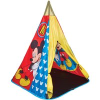 Kid Active Mickey Mouse Teepee Play Tent