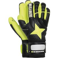 Derbystar Mamba (2671) Black/Yellow