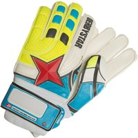 Derbystar Protect Columba Next Generation (2658) White/Yellow/Blue