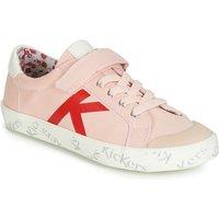 Kickers Gody pink