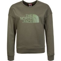 The North Face Women's Drew Peak Pullover new taupe (TG3S4G)
