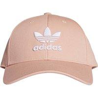 Adidas Trefoil Classic Cap dust pink/white
