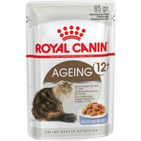 Idealo ES|Royal Canin Ageing +12 Jelly Wet 85g