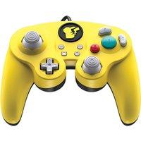 PDP Nintendo Switch Wired Fight Pad Pro (Pikachu)