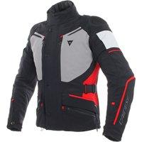 Dainese Carve Master 2  GoreTex Jacket Black/Grey/Red