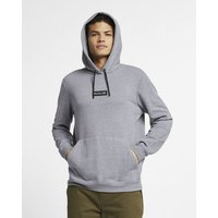 Nike Hurley Crone One And Only grey heather (BQ0575-050)