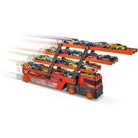 Hot Wheels GHR48