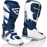 Acerbis X-Rock White/Blue